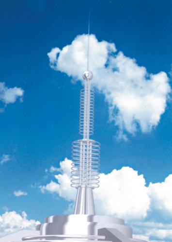 装饰塔|工艺塔|避雷塔|消防训练塔|铁塔厂|景县天信